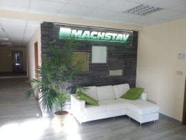 Kanceláře Machstav